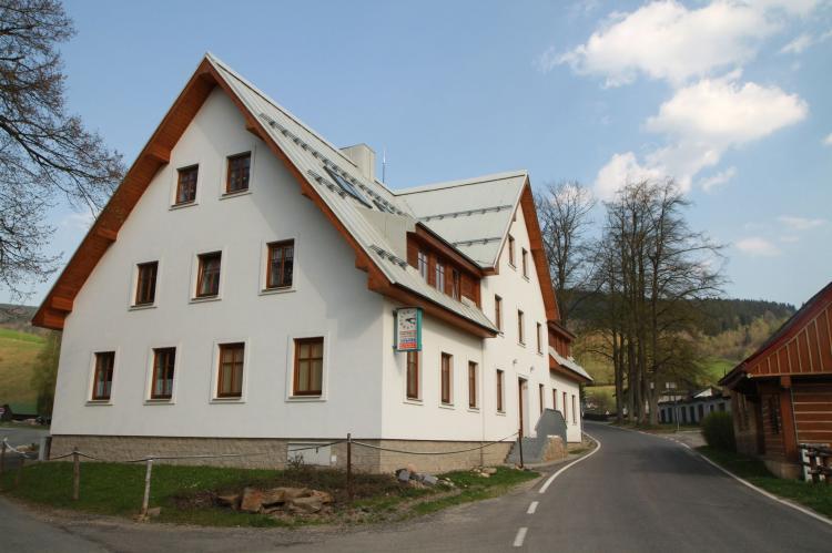 Holiday homeCzech Republic - North Bohemia/Giant Mountains: Rokytno  [2]