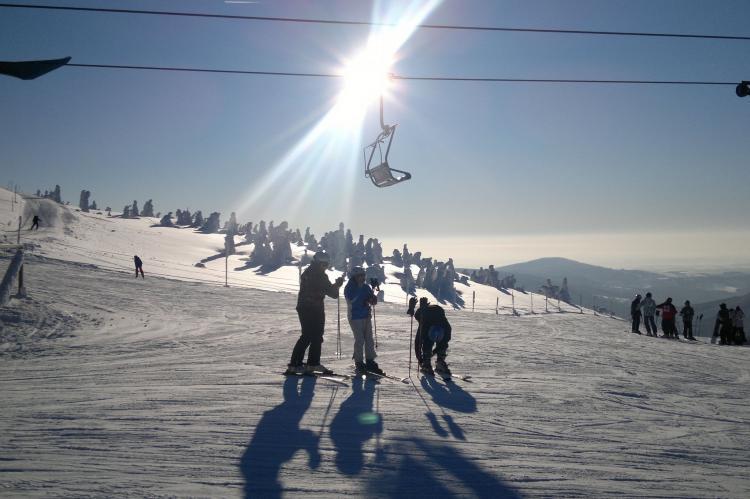 Holiday homeCzech Republic - North Bohemia/Giant Mountains: Rokytno  [16]
