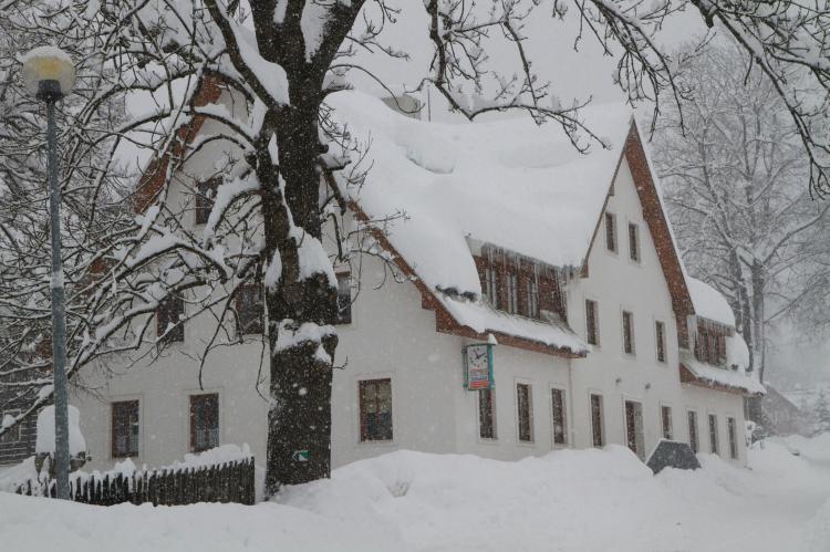 FerienhausTschechien - Nordböhmen/Riesengebirge: Rokytno  [19]