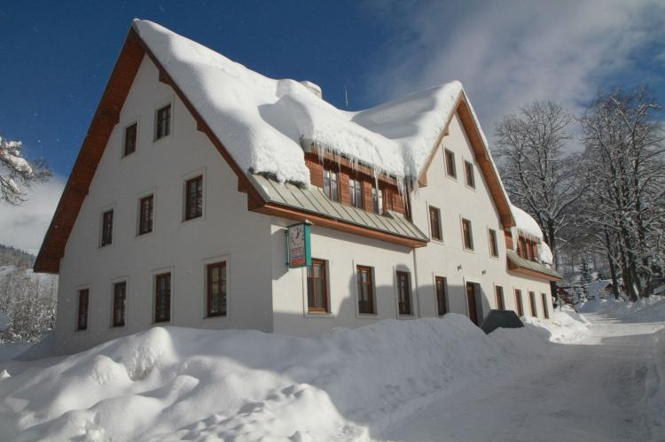 VakantiehuisTsjechië - N-Bohemen/Reuzengebergte: Rokytno  [2]