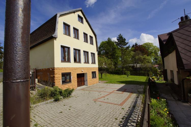 Holiday homeCzech Republic - West Bohemia: Cornelis  [17]