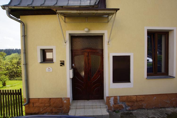 Holiday homeCzech Republic - West Bohemia: Cornelis  [5]