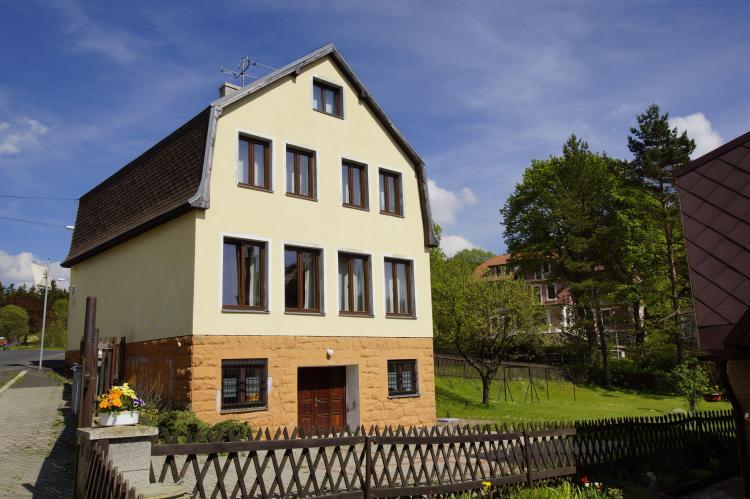 Holiday homeCzech Republic - West Bohemia: Cornelis  [1]