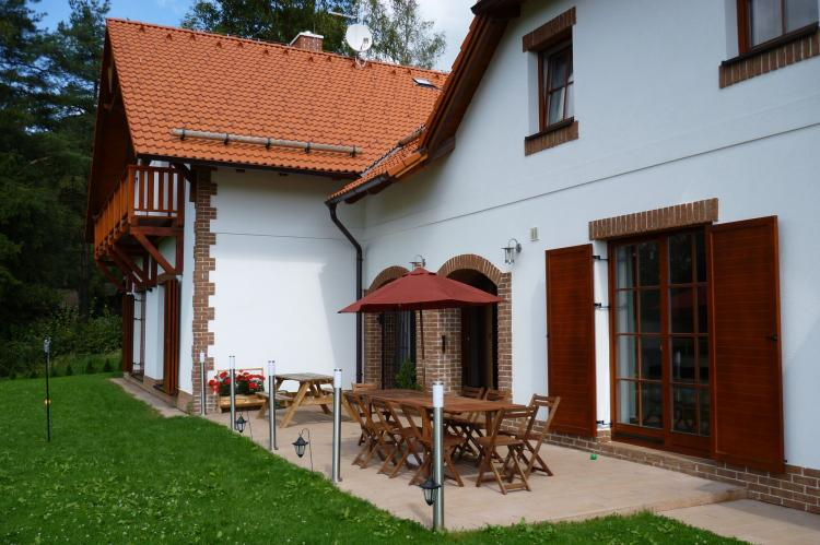 Holiday homeCzech Republic - South Bohemia: Victoria  [18]