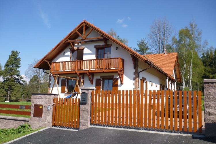 Holiday homeCzech Republic - South Bohemia: Victoria  [1]