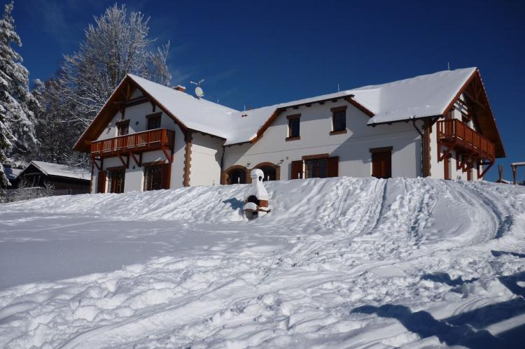 Holiday homeCzech Republic - South Bohemia: Victoria  [26]