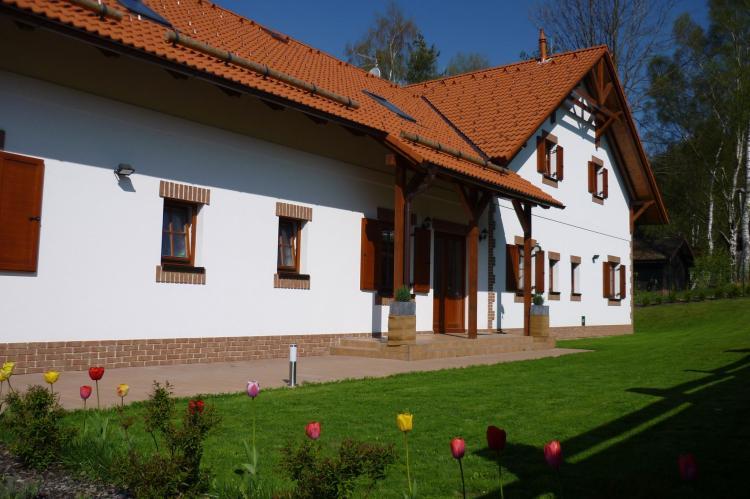 Holiday homeCzech Republic - South Bohemia: Victoria  [19]