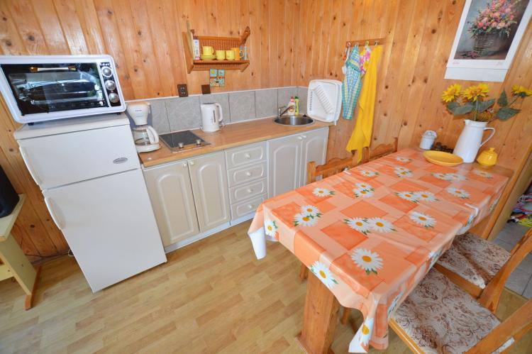 Holiday homeCzech Republic - South Bohemia: Bilinsky  [11]