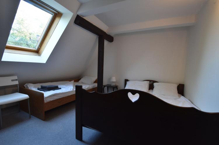 VakantiehuisTsjechië - N-Bohemen/Reuzengebergte: Berghaus  [16]