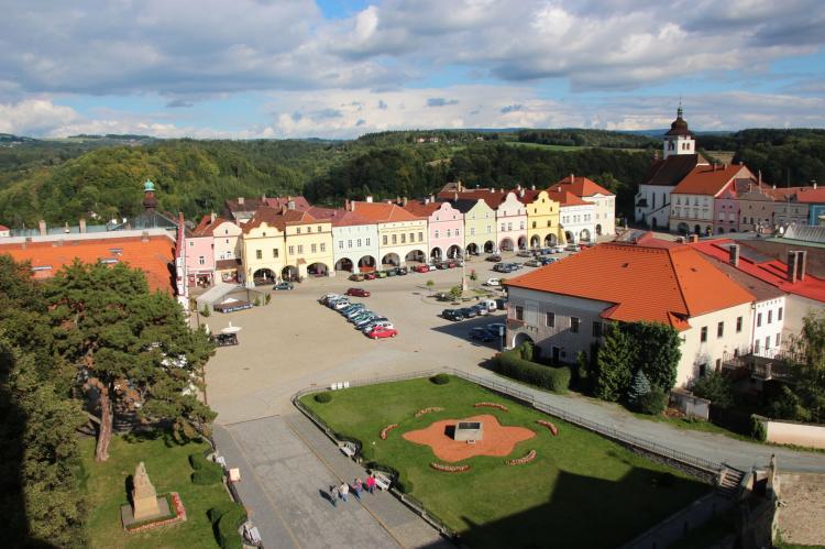 VakantiehuisTsjechië - N-Bohemen/Reuzengebergte: Berghaus  [37]