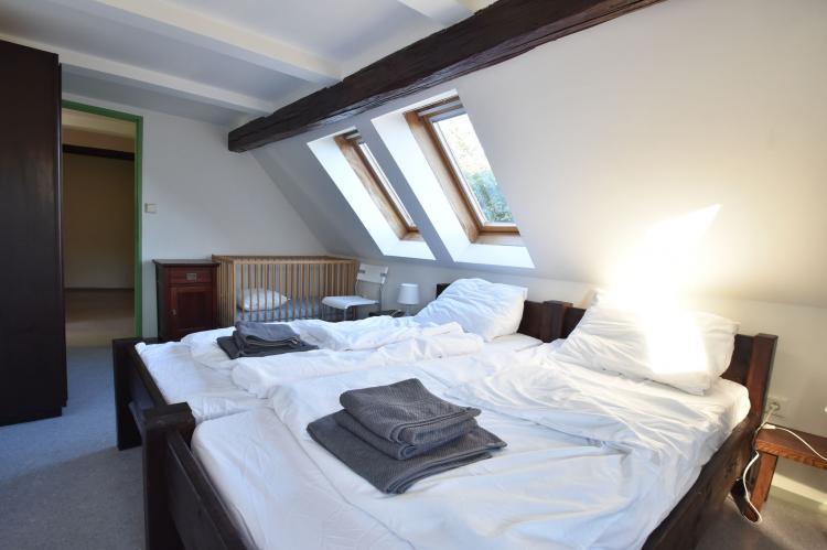 VakantiehuisTsjechië - N-Bohemen/Reuzengebergte: Berghaus  [12]