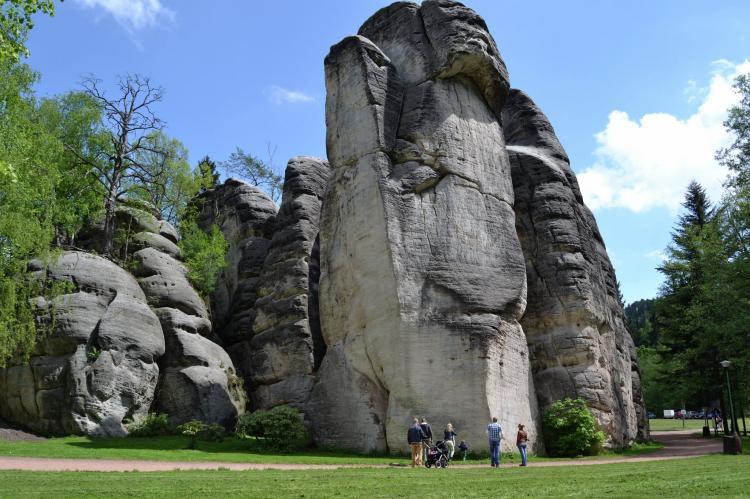 VakantiehuisTsjechië - N-Bohemen/Reuzengebergte: Berghaus  [35]