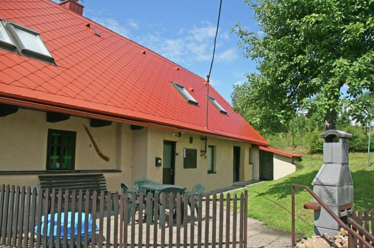 VakantiehuisTsjechië - N-Bohemen/Reuzengebergte: Berghaus  [23]