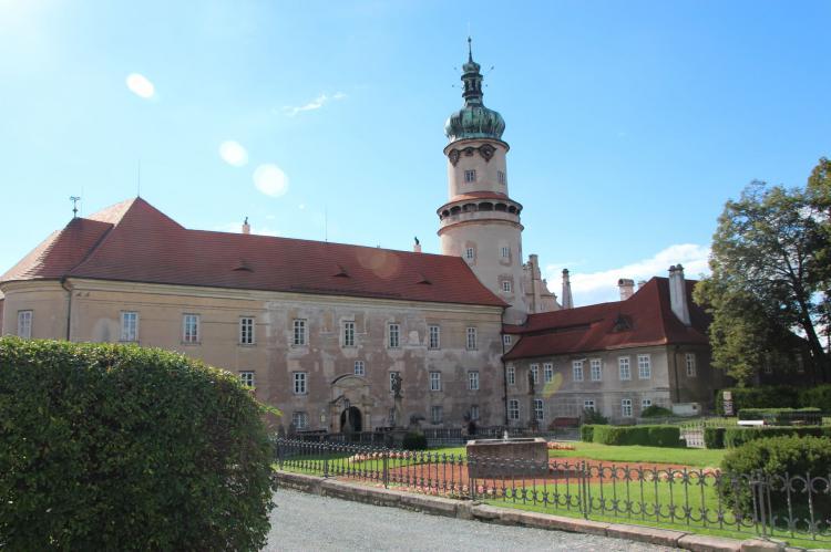 VakantiehuisTsjechië - N-Bohemen/Reuzengebergte: Berghaus  [36]