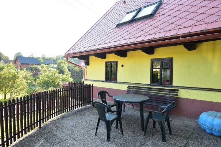 VakantiehuisTsjechië - N-Bohemen/Reuzengebergte: Berghaus  [24]