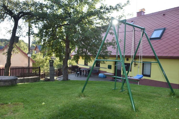 VakantiehuisTsjechië - N-Bohemen/Reuzengebergte: Berghaus  [27]