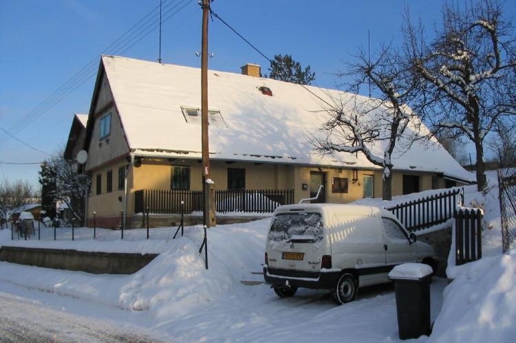 VakantiehuisTsjechië - N-Bohemen/Reuzengebergte: Berghaus  [4]