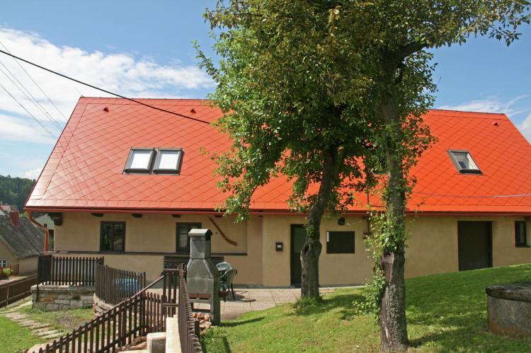 VakantiehuisTsjechië - N-Bohemen/Reuzengebergte: Berghaus  [2]