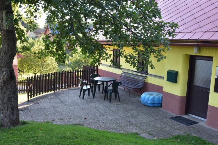 VakantiehuisTsjechië - N-Bohemen/Reuzengebergte: Berghaus  [25]