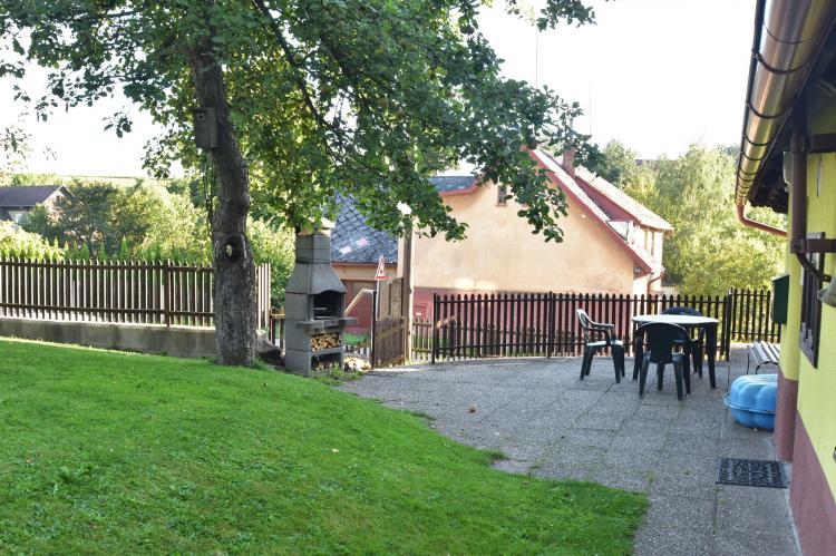 VakantiehuisTsjechië - N-Bohemen/Reuzengebergte: Berghaus  [26]