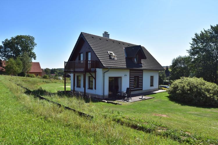 Holiday homeCzech Republic - East Bohemia: Koruna  [26]