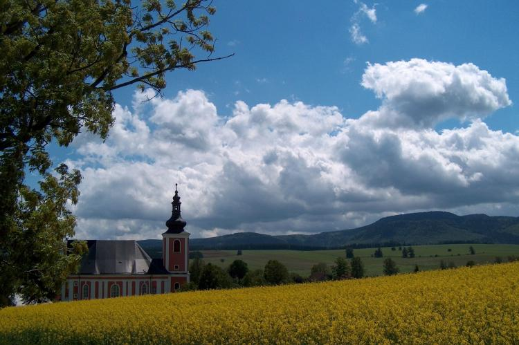 Holiday homeCzech Republic - East Bohemia: Koruna  [28]