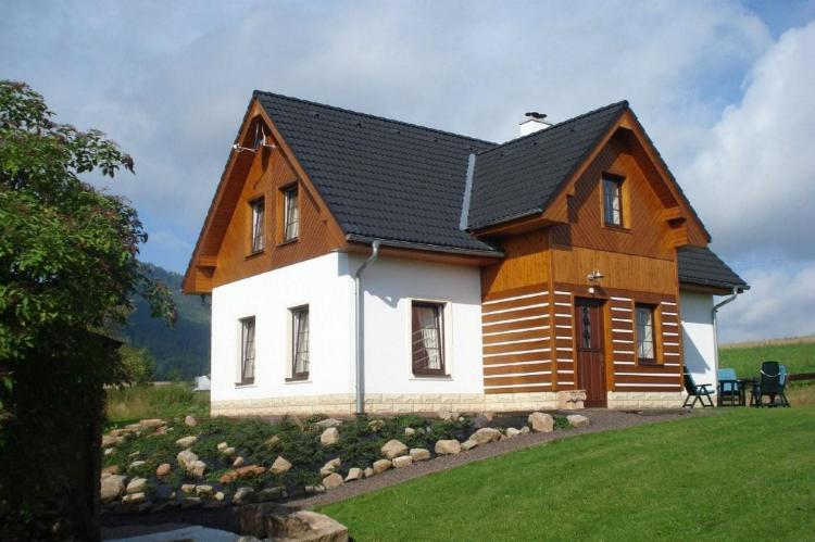 Holiday homeCzech Republic - East Bohemia: Koruna  [2]