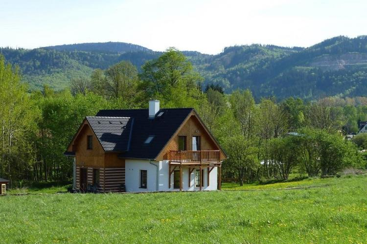 Holiday homeCzech Republic - East Bohemia: Koruna  [1]