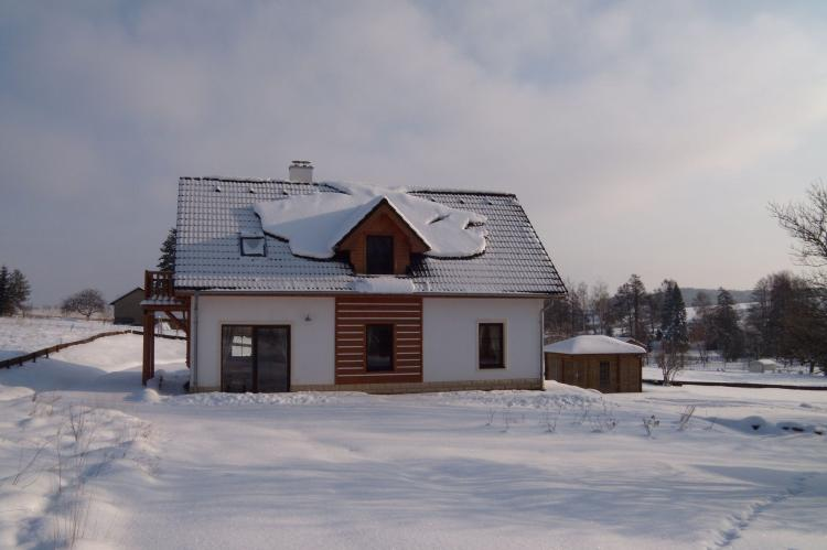 Holiday homeCzech Republic - East Bohemia: Koruna  [36]