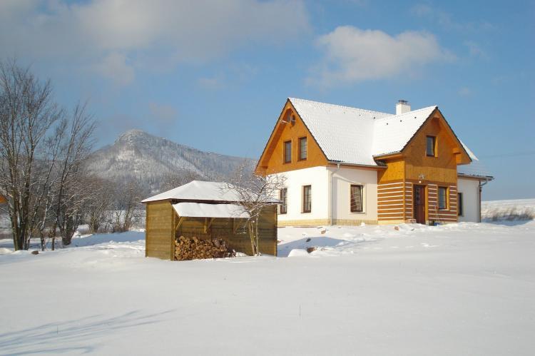 Holiday homeCzech Republic - East Bohemia: Koruna  [32]