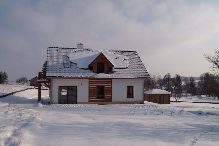 Holiday homeCzech Republic - East Bohemia: Koruna  [33]