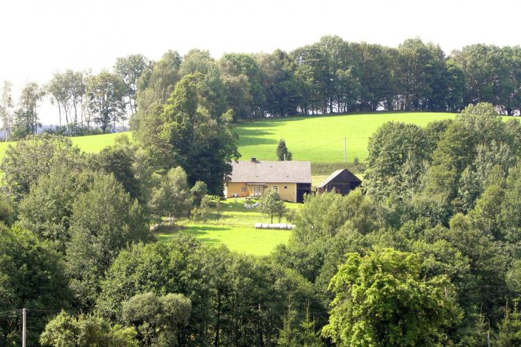 Holiday homeCzech Republic - West Bohemia: Lipa  [1]