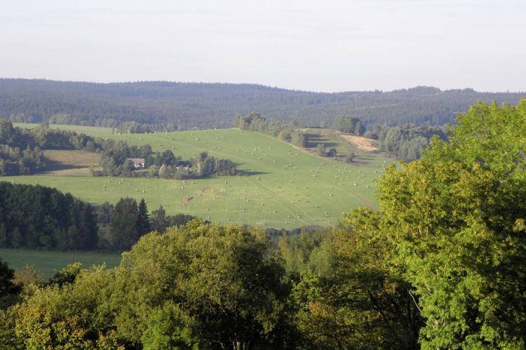 Holiday homeCzech Republic - West Bohemia: Lipa  [3]