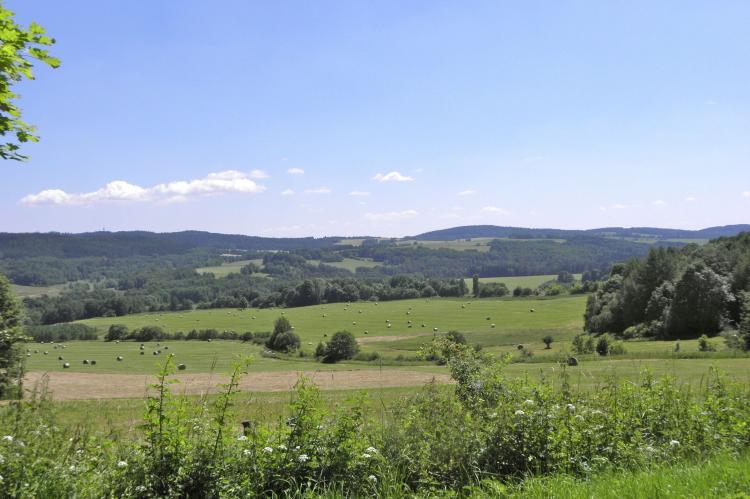Holiday homeCzech Republic - West Bohemia: Lipa  [16]