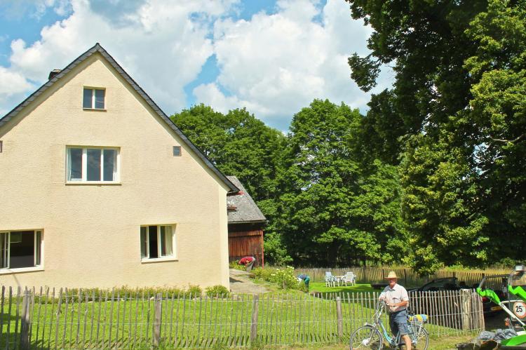 Holiday homeCzech Republic - West Bohemia: Lipa  [2]
