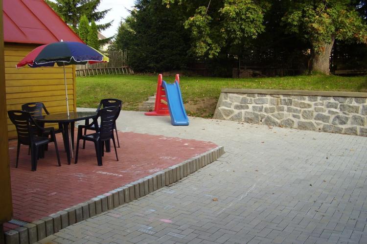 VakantiehuisTsjechië - West Bohemen: Abertamy  [16]