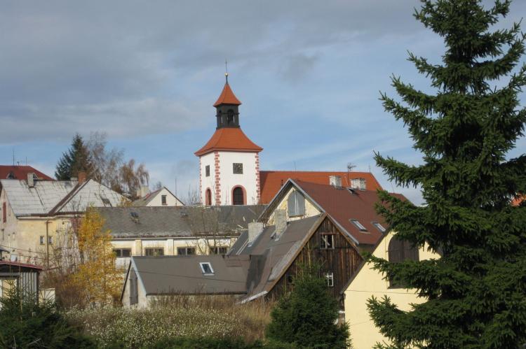 VakantiehuisTsjechië - West Bohemen: Abertamy  [22]