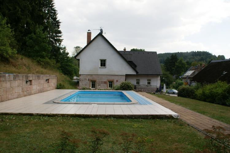 Holiday homeCzech Republic - East Bohemia: Hoeve Stupna  [1]