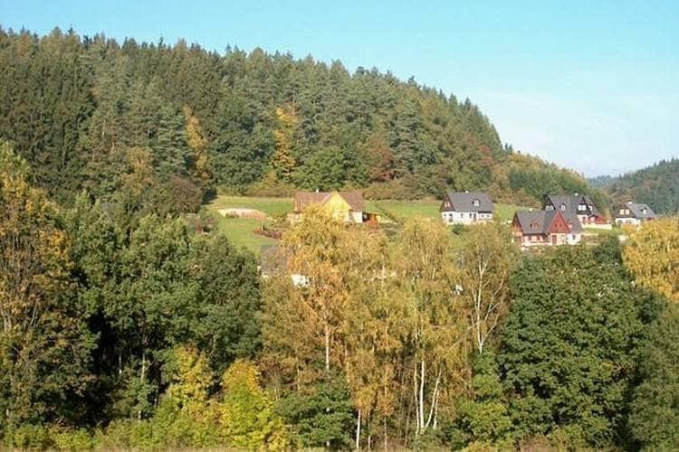 Holiday homeCzech Republic - East Bohemia: Hoeve Stupna  [25]