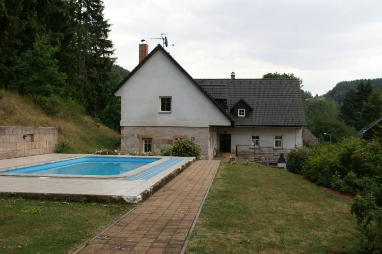 Holiday homeCzech Republic - East Bohemia: Hoeve Stupna  [5]