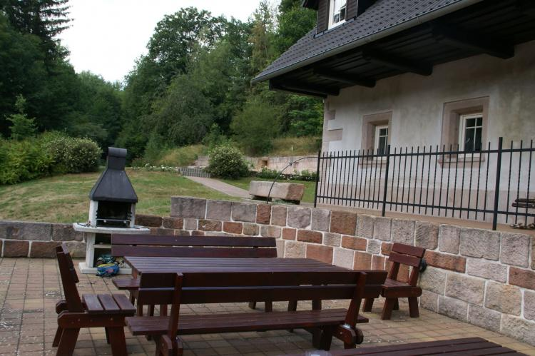 Holiday homeCzech Republic - East Bohemia: Hoeve Stupna  [23]