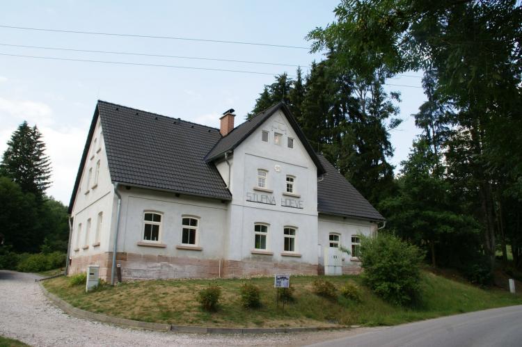 Holiday homeCzech Republic - East Bohemia: Hoeve Stupna  [4]