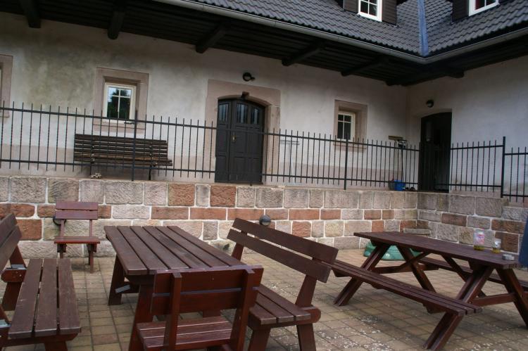 Holiday homeCzech Republic - East Bohemia: Hoeve Stupna  [13]