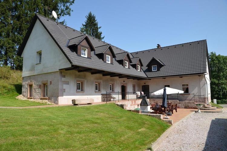 Holiday homeCzech Republic - East Bohemia: Hoeve Stupna  [2]