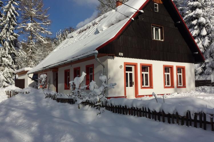 Holiday homeCzech Republic - East Bohemia: Huis Javornik  [24]