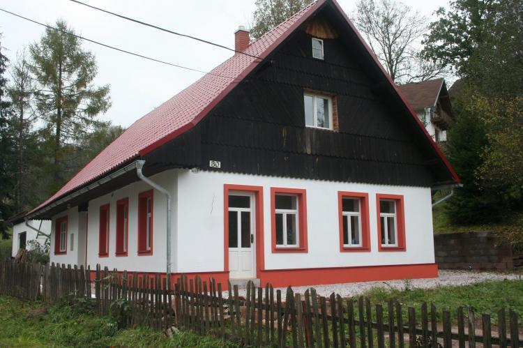 Holiday homeCzech Republic - East Bohemia: Huis Javornik  [1]