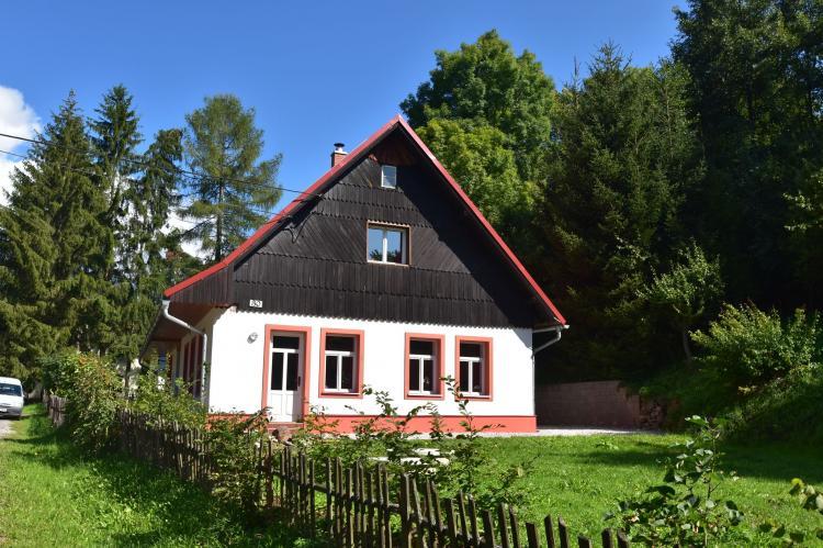 Holiday homeCzech Republic - East Bohemia: Huis Javornik  [18]