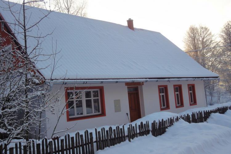 Holiday homeCzech Republic - East Bohemia: Huis Javornik  [25]