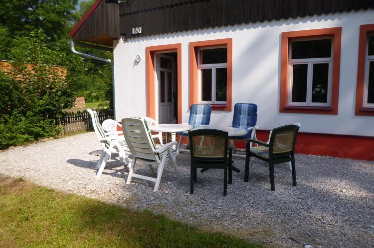 Holiday homeCzech Republic - East Bohemia: Huis Javornik  [17]