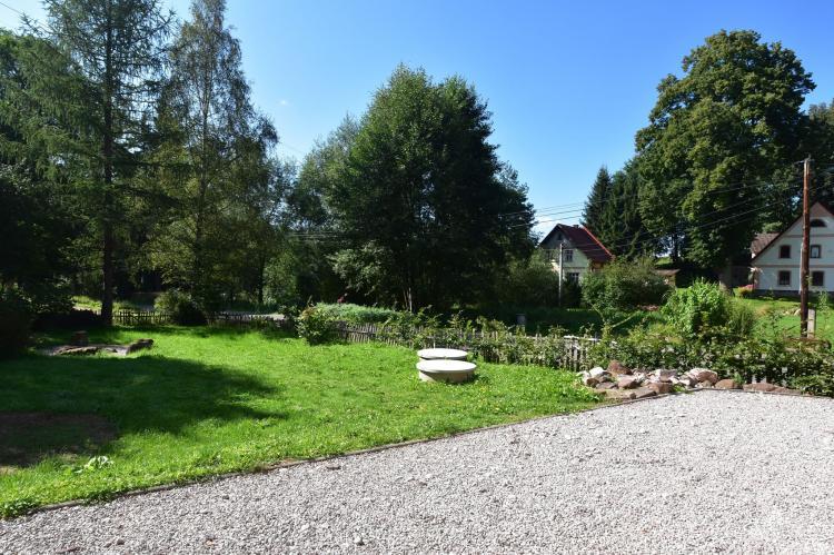 Holiday homeCzech Republic - East Bohemia: Huis Javornik  [2]